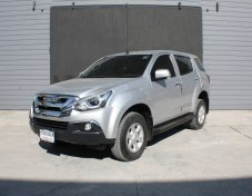 2017 ISUZU MU-X 1.9 AT