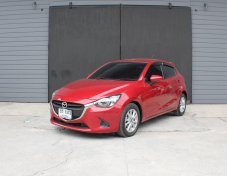 2017 MAZDA 2 1.3 SKYACTIV SPORT HIGH AT 1373
