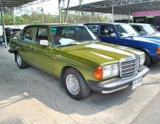 1979 BENZ 230E auto 3.0