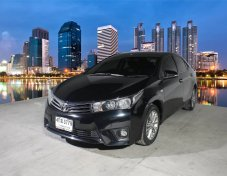 2015 TOYOTA ALTIS 1.8 G AT 3779