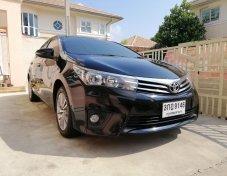 Toyota Corolla Altis 1.6G Auto ปี 2014
