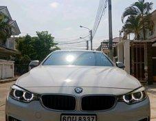 2014 BMW 420d สภาพดี