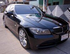 BMW E90 325ise(2500cc) รถปี 2008 ตัวท๊อบสุดตรงเล่มครับ