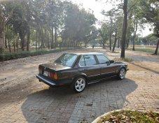 BMW 325i SE 1990 รถเก๋ง 4 ประตู