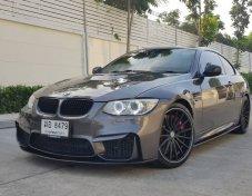 2011 BMW SERIES 3 sedan