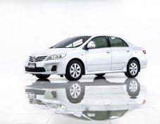 2011 Toyota Altis sedan