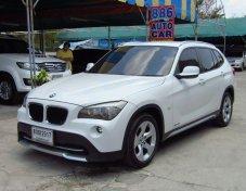 BMW X1 sDrive18i suv ราคาที่ดี