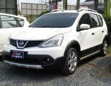 ขายรถ NISSAN Livina V 2015 ราคาดี