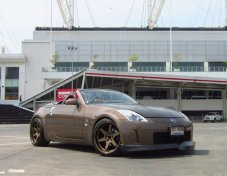 2011 NISSAN 350Z รับประกันใช้ดี