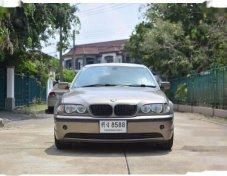 ขายรถ BMW 323i SE 2004