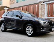 2014 Mazda CX-5 S hatchback