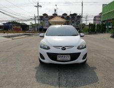 2013 Mazda 2 Sports1.5