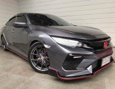 2018 Honda Civic 1.5 FC