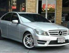 Benz C250 CGI ปี 2013