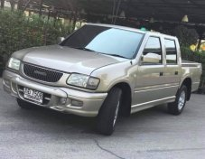 2002 Isuzu Dragon Power SLX