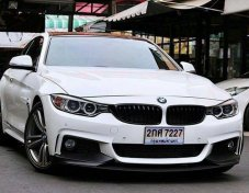 Bmw F3 420i M Sport Package  ปี 2014
