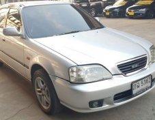 ขายรถ ISUZU Vertex ที่ นนทบุรี