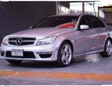 ขายรถ MERCEDES-BENZ C200 CGI Elegance 2012 รถสวยราคาดี