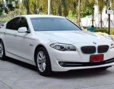 2013 BMW 520 สภาพดี