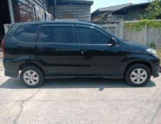 ขายรถ TOYOTA AVANZA ที่ กาญจนบุรี