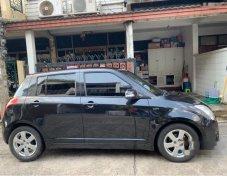 รถสวย ใช้ดี SUZUKI Swift รถเก๋ง 5 ประตู
