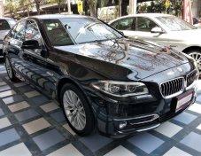 BMW 525D  2014