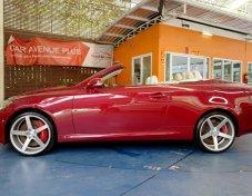 2010 Lexus IS250C