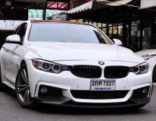 BMW 420Ci M Sport 2014 รถเก๋ง 2 ประตู