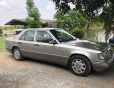 Benz e208 1994 สภาพดี