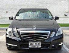 ขายด่วน! MERCEDES-BENZ E350 AMG รถเก๋ง 2 ประตู ที่ กรุงเทพมหานคร