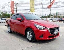 2017 Mazda 2 XD sedan