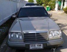 MERCEDES-BENZ E280 1995 สภาพดี