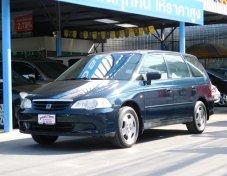ขายรถ HONDA Odyssey ที่ กรุงเทพมหานคร