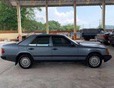 Benz e220 1989 สภาพดี