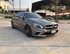 Mercedes-Benz CLA180 1.6 Urban W117 AT 2016