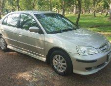 2003 Honda CIVIC ES sedan