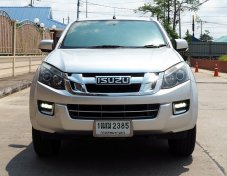 2014 Isuzu D-Max Space cab pickup