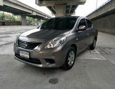 2013 Nissan Almera 1.2E