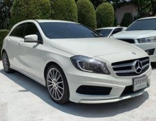 BENZ A180 AMG ปี 2014