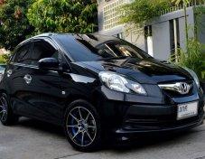 ขายรถ HONDA BRIO ที่ กรุงเทพมหานคร
