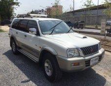 ขายรถ MITSUBISHI G-WAGON ที่ นครราชสีมา