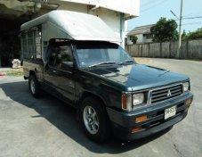 รถดีรีบซื้อ MITSUBISHI AEROBODY