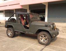 ขายรถ JEEP Willys ที่ อุดรธานี