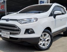 FORD ECOSPORT, 1.5 Trend ปี 2016