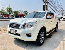 2015 Nissan Navara pickup