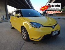 MG3 1.5D Hatchback A/T 2017 (5826)
