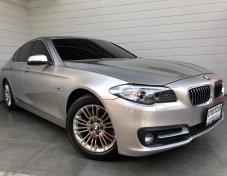 2015 BMW 520d 2.0 F10 (ปี 10-16) Sedan AT