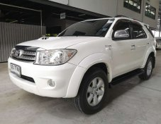 TOYOTA FORTUNER 3.0V 2WD / AT / ปี 2011