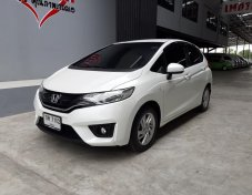 HONDA JAZZ 1.5V+ / AT / ปี 2017