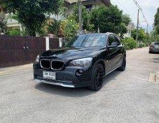 2012 BMW X1 sDrive20d hatchback
